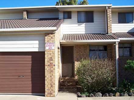 13/280 James Street, Harristown 4350, QLD Townhouse Photo