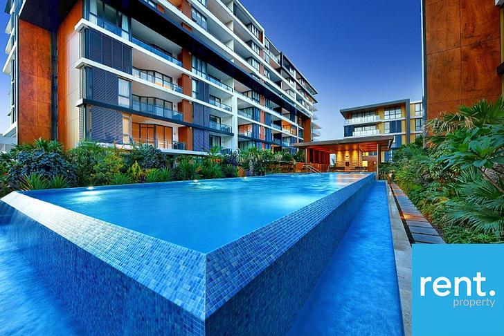 502B/5 Pope Street, Ryde 2112, NSW Apartment Photo