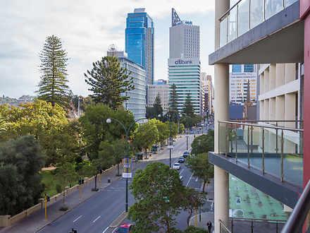 17/22 St Georges Terrace, Perth 6000, WA Apartment Photo
