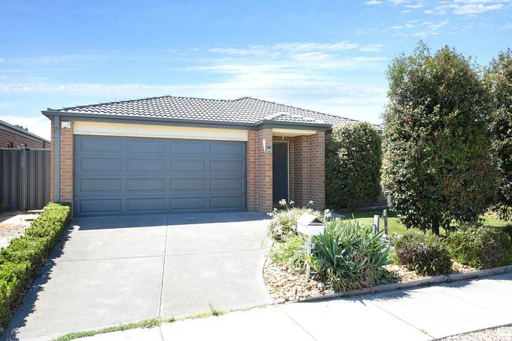 14 Brumby Street, Manor Lakes 3024, VIC House Photo