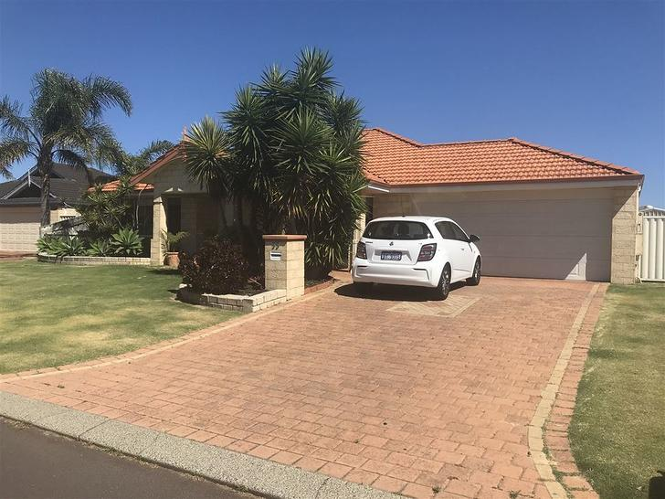 53 Macquarie Drive, Australind 6233, WA - house For Rent
