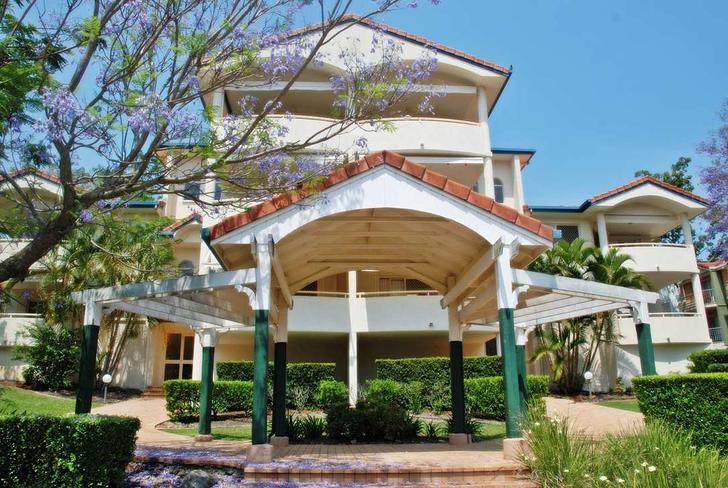 5/52 Mitre Street, St Lucia 4067, QLD Unit Photo