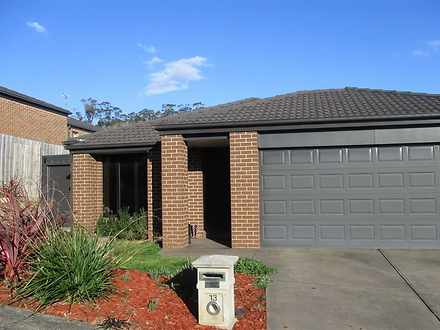 13 Eucalypt Court, Drouin 3818, VIC House Photo