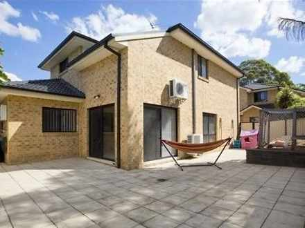 Townhouse - 5/32 Stanbrook ...
