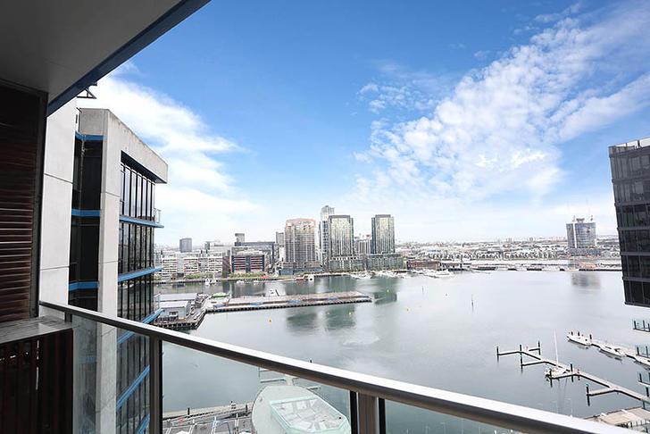 1606/20 Rakaia Way, Docklands 3008, VIC Apartment Photo