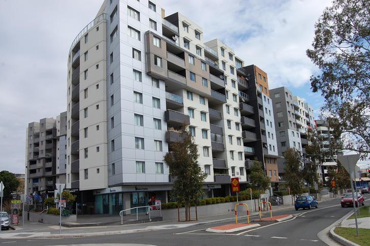 Apartment - 62/232 South Te...