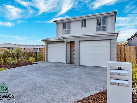 43A Pepper Tree Drive, Holmview 4207, QLD House Photo