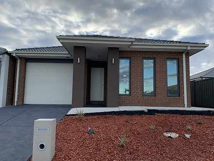 55 Adriatic Circuit, Clyde 3978, VIC House Photo