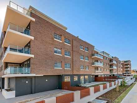 221/44 Armbruster Avenue, North Kellyville 2155, NSW Apartment Photo