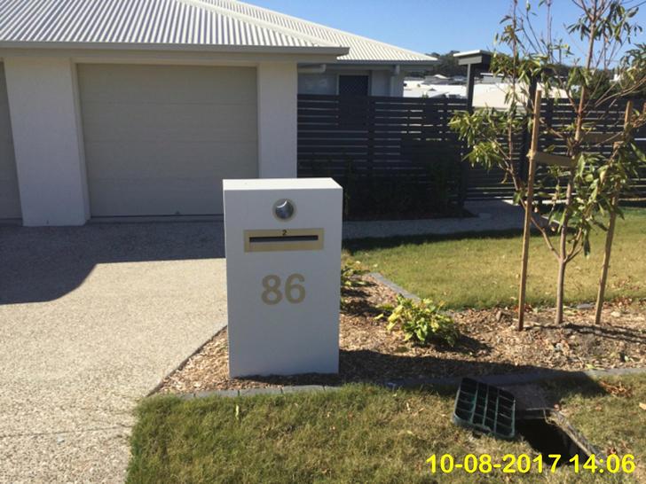2/86 Taurus Circuit, Coomera 4209, QLD Duplex_semi Photo