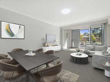 37/34 Albert Street, North Parramatta 2151, NSW Apartment Photo