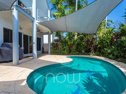 Townhouse - 2/30 George Cre...