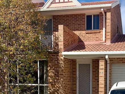 Townhouse - 4/85 Tenison Wo...