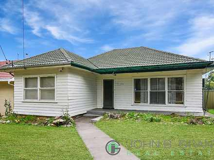 House - 116 Campbell Hill R...