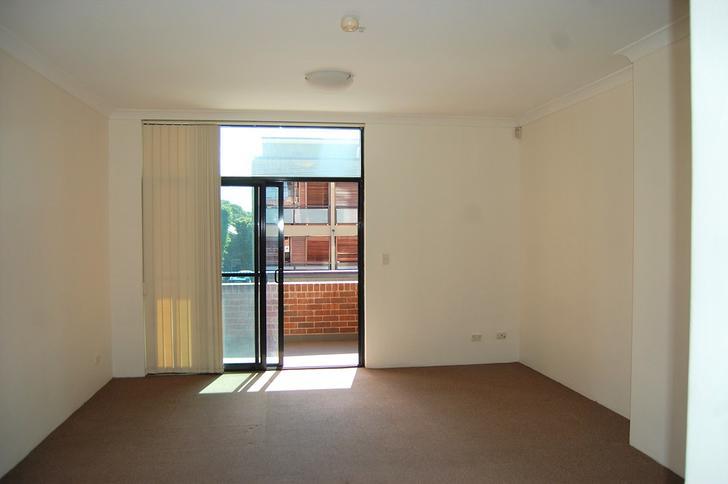 Apartment - 209/58 King Str...