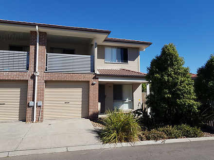 Townhouse - 164/350 Leitchs...