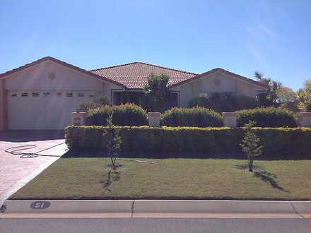 House - 51 Lucas Drive, Bur...
