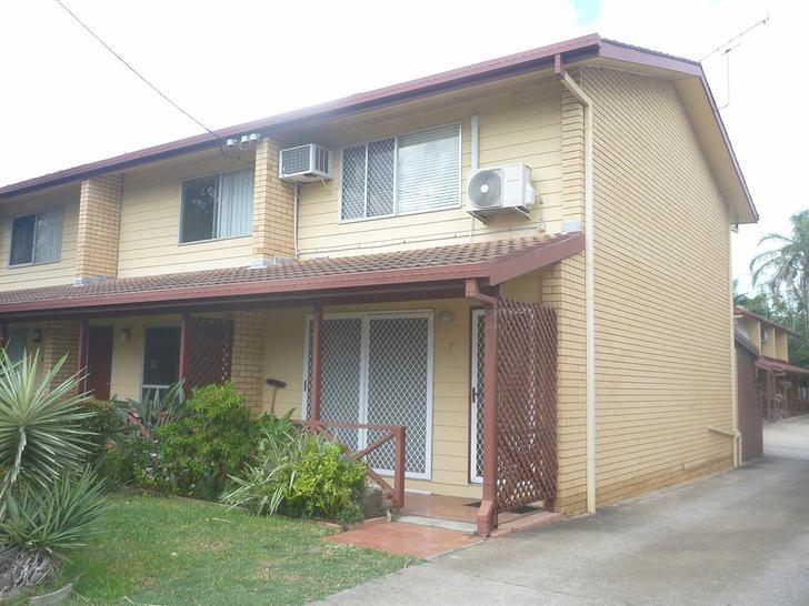 7/5 Central Lane, Gladstone Central 4680, QLD Unit Photo