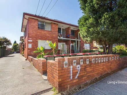 6/19 Blaxcell Street, Granville 2142, NSW Unit Photo