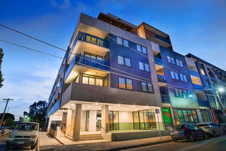 113/33 Breese Street, Brunswick 3056, VIC Apartment Photo