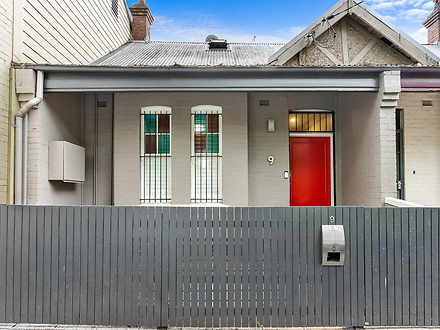 9 Harold Street, Newtown 2042, NSW House Photo