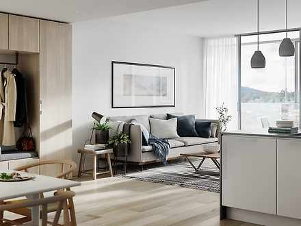 Apartment - 216/26 Provan S...