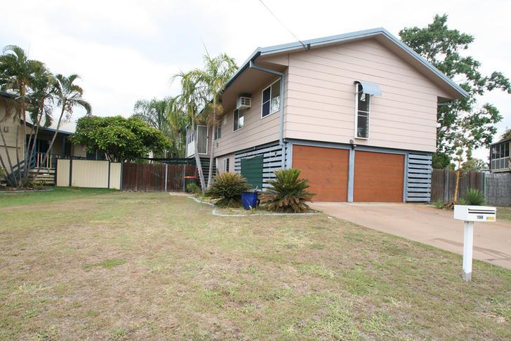 198 Borilla Street, Emerald 4720, QLD - house For Rent