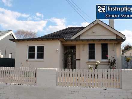 House - 202 Fredrick Street...