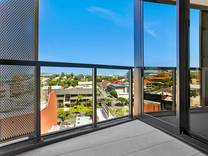 1011/179 Alfred Street, Fortitude Valley 4006, QLD Unit Photo