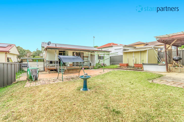 22 Waratah Street, Rooty Hill 2766, NSW House Photo