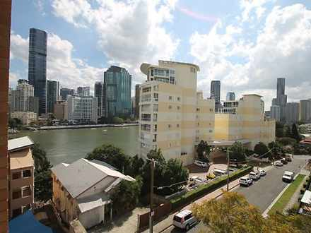 404/355 Main Street, Kangaroo Point 4169, QLD Studio Photo