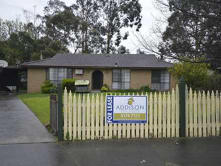 10 Patricia Court, Traralgon 3844, VIC House Photo