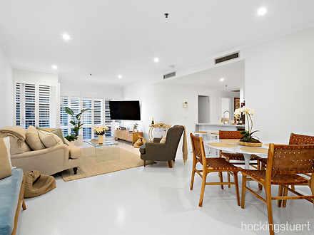 Apartment - 403/15 Queens R...