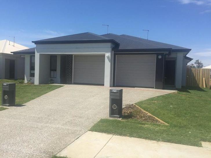 2/13 Monarch Street, Rosewood 4340, QLD Duplex_semi Photo
