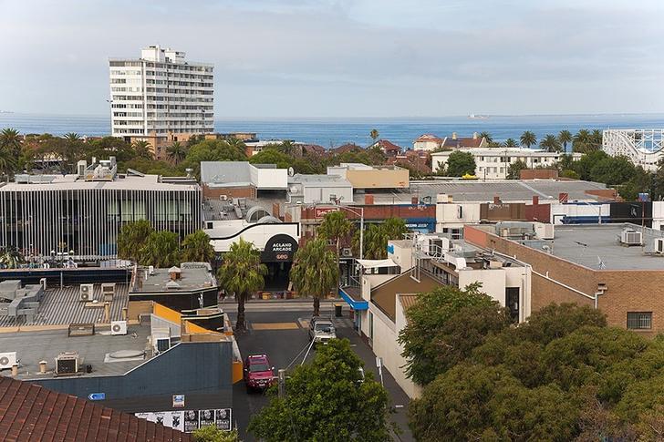 217/173 Barkly Street, St Kilda 3182, VIC Apartment Photo