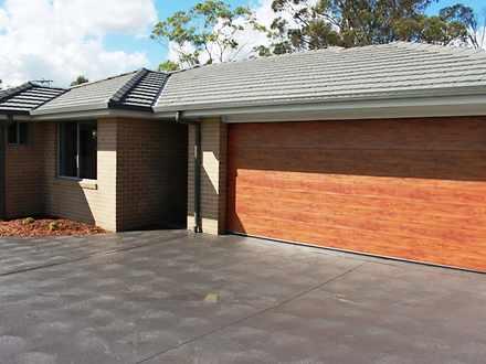 2/1A Ironbark Road, Muswellbrook 2333, NSW Duplex_semi Photo