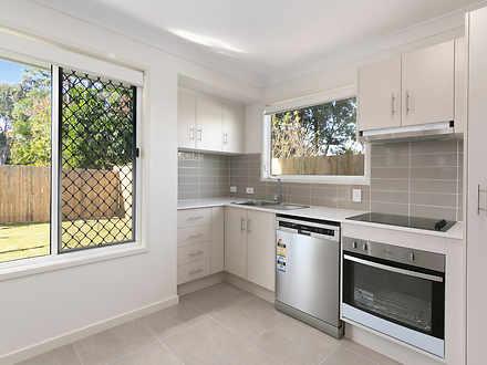 Flat - 2/23 Brisbane Street...