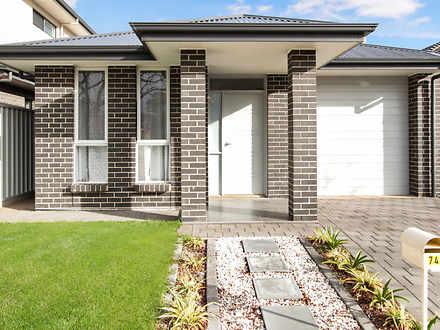 House - 74A Arthur Street, ...