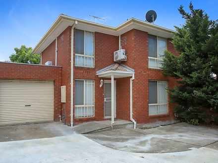 3/28 Beevers Street, Footscray 3011, VIC Townhouse Photo