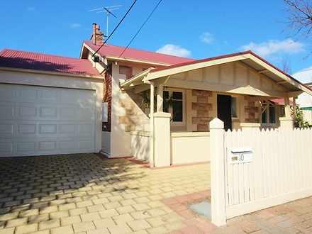 House - 10 Cairns Street, N...