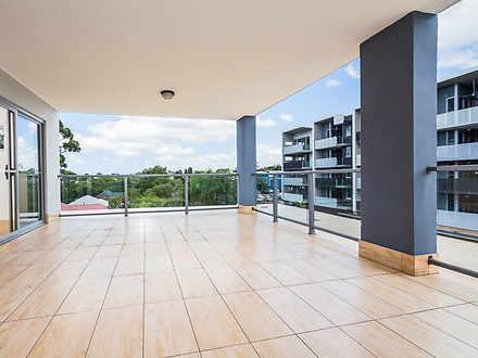 Apartment - 6/8 Bothwell St...