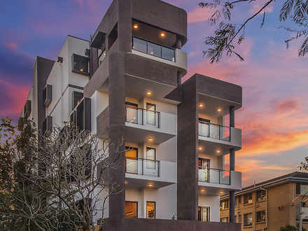 601/121 Clarence Road, Indooroopilly 4068, QLD Apartment Photo