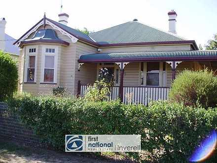 41 High Street, Inverell 2360, NSW House Photo