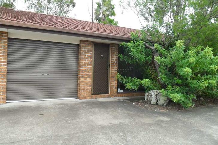 Villa - 7/24 Cannington Pla...
