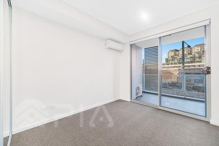 2B/125 Bowden Street, Meadowbank 2114, NSW Apartment Photo
