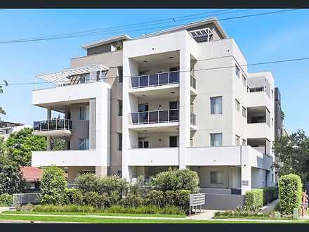 16/209-211 Carlingford Road, Carlingford 2118, NSW Apartment Photo