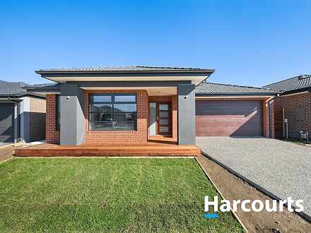 24 Dorkings Way, Clyde North 3978, VIC House Photo