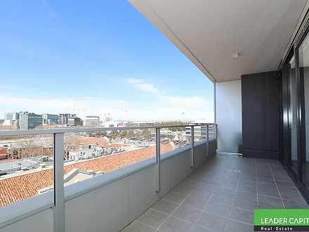 Apartment - 39/45 West Row ...