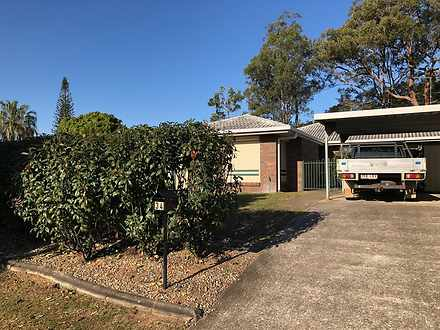 34 Logan Reserve Road, Waterford West 4133, QLD House Photo