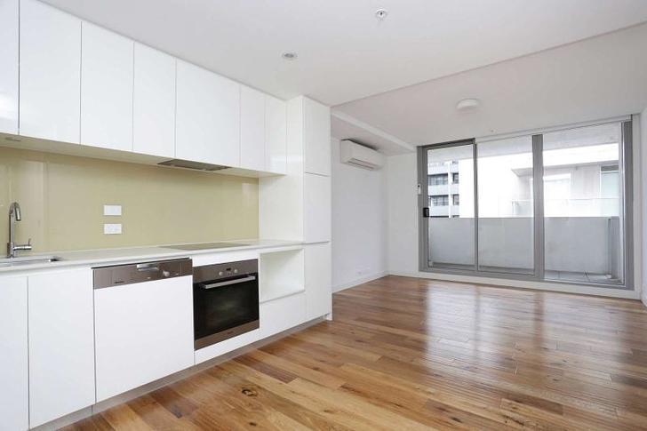 516/101 Bay Street, Port Melbourne 3207, VIC Apartment Photo